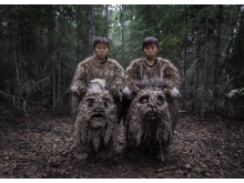 © Alexey Vasilyev, Russian Federation, Shortlist, ZEISS Photography Award 2020