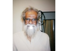 Kangusabi Ramanathan