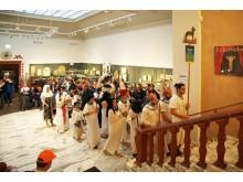Museumsnacht in Leipzig und Halle - Ägyptisches Museum der Universität Leipzig