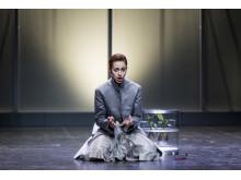 Figaros bröllop / Annie Fredriksson som Cherubino