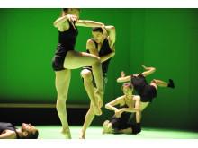 Gadi Dagon, 2009, Hora, Batsheva Dancecompany