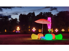 Picknickabende 2020 Bubbles