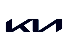 Kia new logo_black