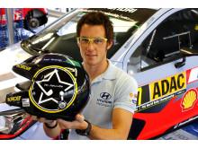 Thierry Neuville, Hyundai Shell World Rally Team