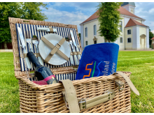 Picknick Schlossgut Altlandsberg
