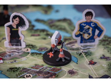 Tales from the Loop - The Board Game 5