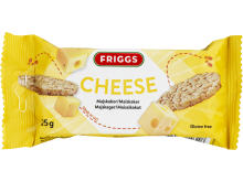 Friggs Snackpack Ost