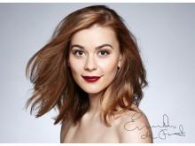 Emmelie de Forest modell för Miss Watson