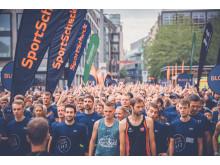 Eindrücke vom SportScheck RUN Leipzig 2019