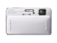 Cyber-shot DSC-TX10 von Sony_Silber_02