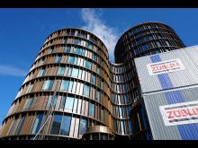 Axel Towers Kopenhagen