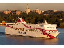 Tallink Silja| Baltic Princess