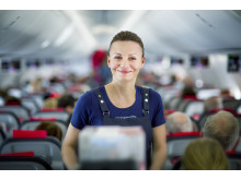 Norwegian short-haul cabin crew