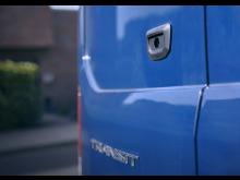 Transit Smart speil 2021