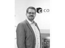 Kristian Thomasson, Business Development Manager, Consignor