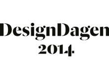 Logotyp DesignDagen 2014