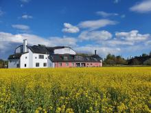 Kulturbygge Kulturhus Ytterjärna