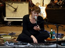 Umeå Jazzfestival/ Mari Kvien Brunvoll