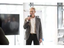 Jan Kristoffersson, projektledare, Sustainable Innovation