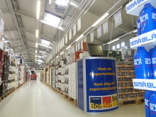 BorderShop Rostock