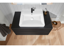 Collaro washbasin