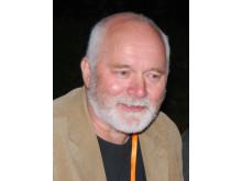 Jon P. Husby, ordfører i Skaun kommune