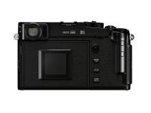 FUJIFILM X-Pro3 black back