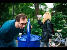 Wasserwende Copyright: a tip:tap / Lena Ganssmann