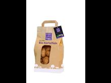 Für Uns Bio-Kartoffeltüte