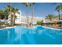 allsun Hotel Eden Alcudia Pool 1