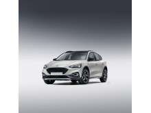 Ny Ford Focus Active