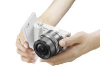 ILCE5100 HAND NFC