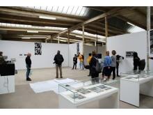 f/stop 8. Festival für Fotografie Leipzig - Führung durch die Hauptaustellung