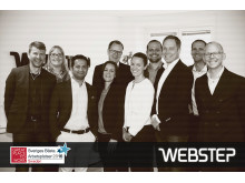 Webstep kontor 2016
