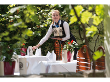 Bavarian hospitality: Maritim Hotel München