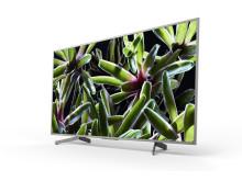 65 XG70 4K HDR TV