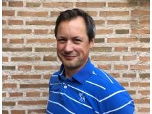 Andreas Jonsson, chef geodataavdelningen, stadsbyggnadskontoret, Göteborgs Stad