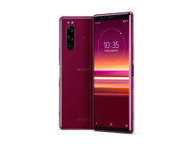 Xperia 5 Red 1