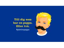 Banner Kalles Mustaschkampen