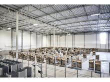 Zalando SE_2019_Fulfillment center_Stockholm_GreyOrange Shelves