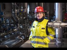 Kristina Säfsten Övik Energi bild 2