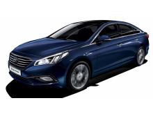 Syvende generasjons Hyundai Sonata (2014)