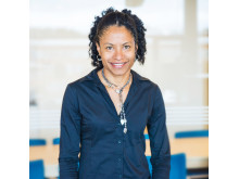 Jane Wigren, Chef Miljöbedömningsverksamheten, Med. Dr, Kemist