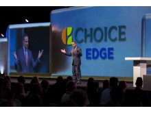 Choice Hotels European Conference Patrick Pacious