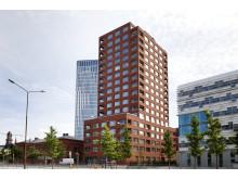 Brf Tenoren finalist till Stadsbyggnadspriset 2016