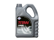 TITAN CARGO 10W-30