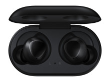 Galaxy Buds_Case_Top_Combination_Black