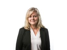 Frøydis Olafsen, leder i Praktiserende spesialisters landsforening