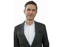 Ola Toresten, IT-chef Åhléns