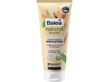 Balea Bodylotion natural beauty